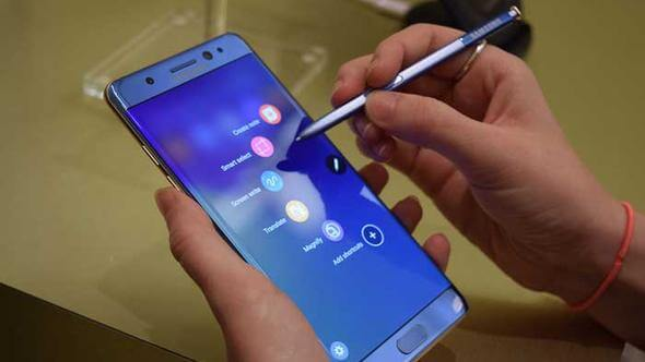 Galaxy Note 8'in İlk Çizimleri Yayınlandı Galaxy Note 8'in İlk Çizimleri Yayınlandı Note 8