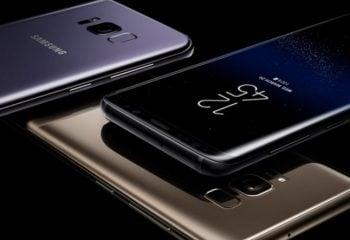 Galaxy S8'de Büyük Açık!