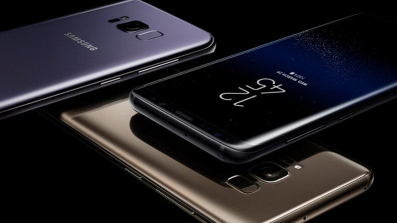 Galaxy S8'de Büyük Açık! Galaxy S8'de Büyük Açık! galaxy s8