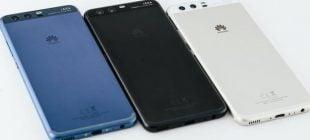 Huawei P10 İçin Ön Satışlar Başladı