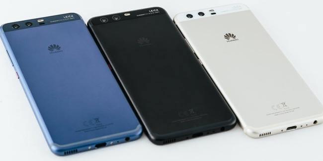 huawei p10 İçin Ön satışlar başladı Huawei P10 İçin Ön Satışlar Başladı huawei p10