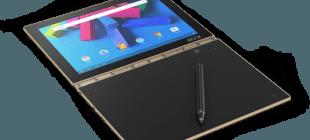 Lenovo, Yeni Yoga Bilgisayarını Tanıttı