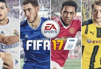 FIFA 17 Oyun İnceleme