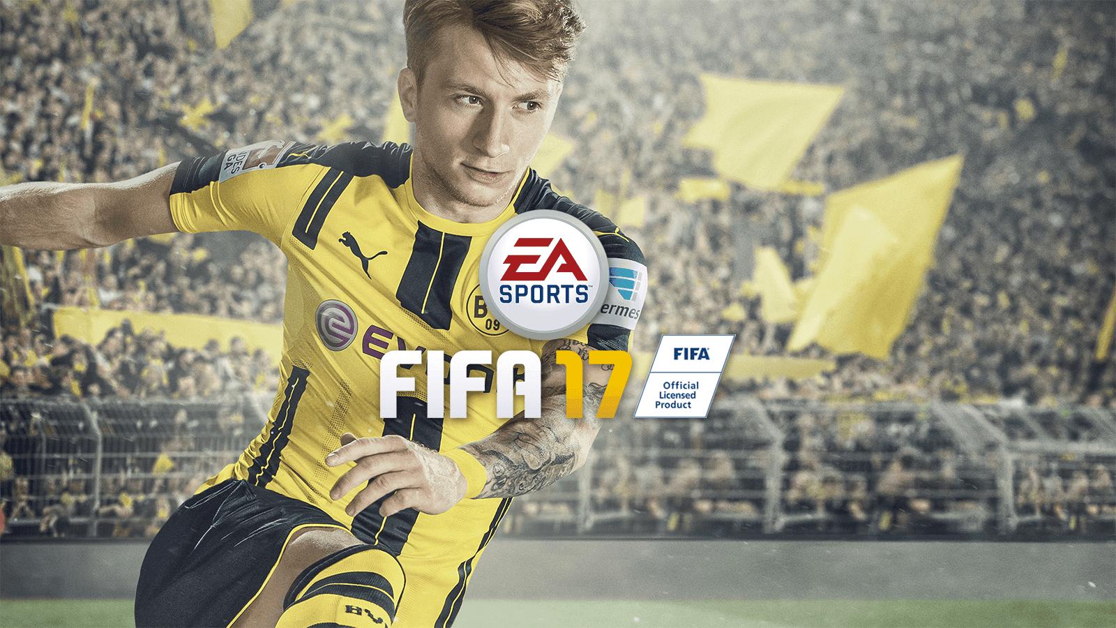 fifa 2017 FIFA 17 Oyun İnceleme