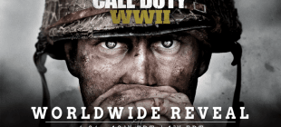 Call of Duty World War 2 Yayınlandı!