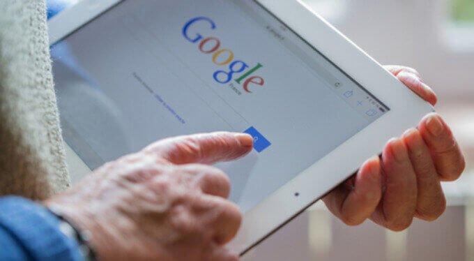 Google Chrome'da Reklam Engelleme Özelliği Google Chrome'da Reklam Engelleme Özelliği google 1