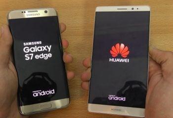 Samsung Cezalardan Geri Kalmıyor