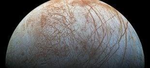 NASA'dan Dünya Dışı Yaşam Açıklaması!