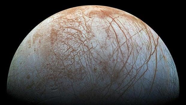 NASA'dan Dünya Dışı Yaşam Açıklaması! NASA'dan Dünya Dışı Yaşam Açıklaması! kapak 5