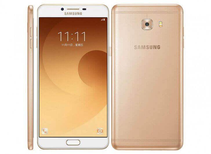 128 GB'lık Galaxy C9 Pro TENAA'da Ortaya Çıktı 128 GB'lık Galaxy C9 Pro TENAA'da Ortaya Çıktı kapak 9
