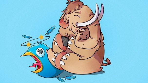 Twitter'a Rakip mi Geliyor? Twitter'a Rakip mi Geliyor? mastodon