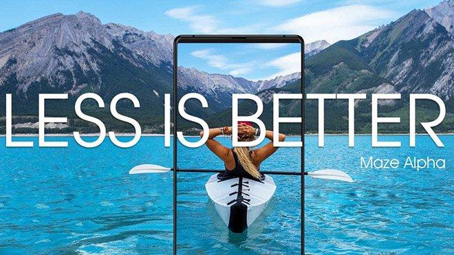 LG G6 Çerçevesiz Ekran ve 6 GB RAM ile Geliyor LG G6 Çerçevesiz Ekran ve 6 GB RAM ile Geliyor maze alpha
