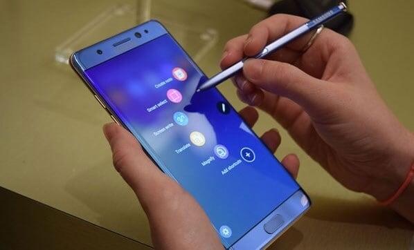 Samsung Note 8 Ne Zaman Piyasaya Çıkıyor Samsung Note 8 Ne Zaman Piyasaya Çıkıyor note 8