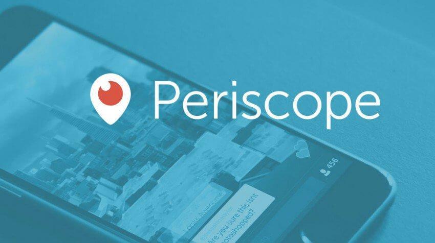 BTK'dan Periscope Açıklaması Geldi BTK'dan Periscope Açıklaması Geldi periscope