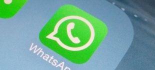 WhatsApp'a  Yanlışlıkla Gönderilen Mesajlar Tamamen Silinebilecek