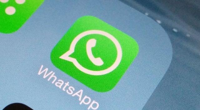 WhatsApp'a  Yanlışlıkla Gönderilen Mesajlar Tamamen Silinebilecek WhatsApp'a  Yanlışlıkla Gönderilen Mesajlar Tamamen Silinebilecek whatsapp 1