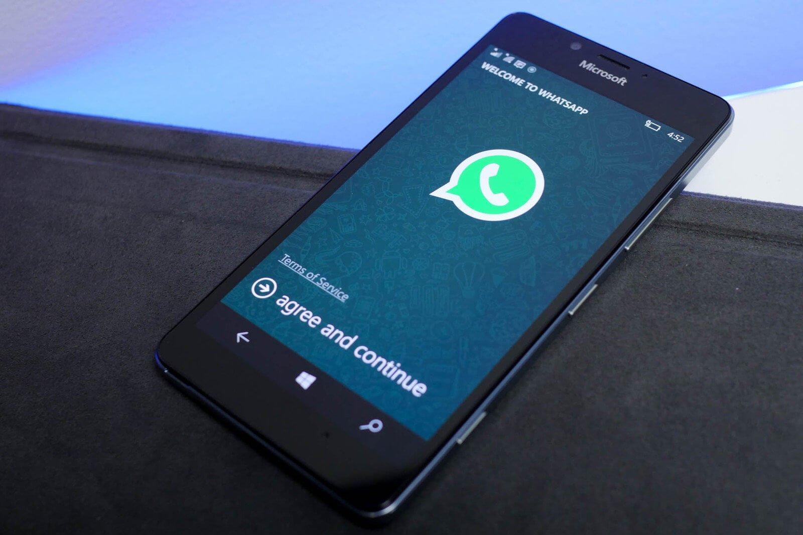 WhatsApp'ta Para Transfer Dönemi Çok Yakında Geliyor WhatsApp'ta Para Transfer Dönemi Çok Yakında Geliyor whatsapp