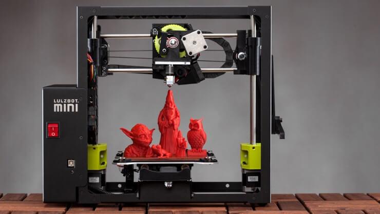 3 boyutlu yazıcı nedir? 3D Yazıcıların Çalışma Mantığı Nasıldır?
