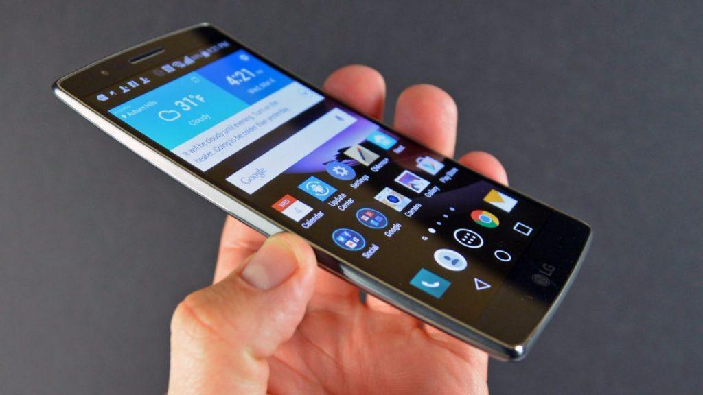 LG Hataları Çözümü LG G6 Hatalarına Karşı Çözüm Yolları