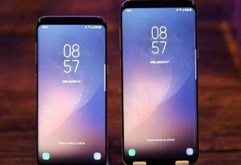 Samsung Galaxy S8 Kendiliğinden Kapanma Çözümü
