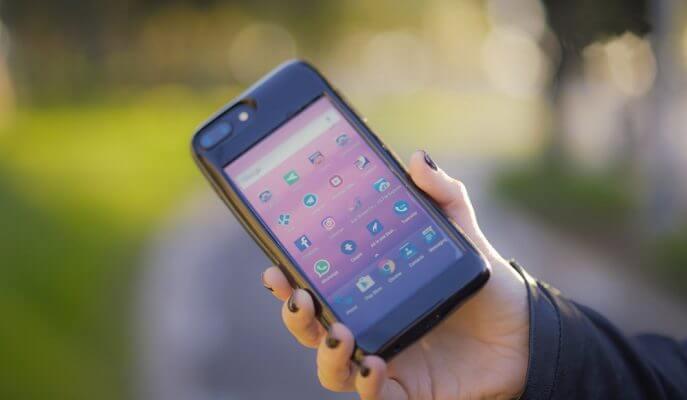 İphone'u Android'e Dönüştürme Önü İphone Arkası Android Olabilir Mi? Önü İphone Arkası Android Olabilir Mi? akilli telefon kilifi