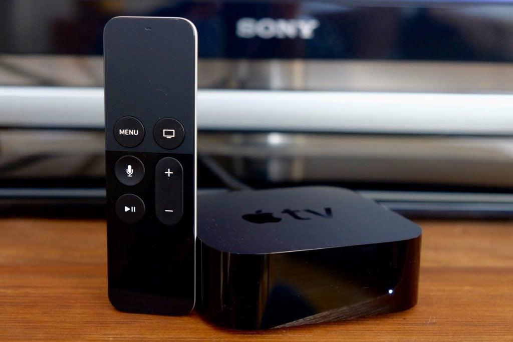 Apple Tv kumandası Apple TV Apple TV Nedir? Nasıl Kullanılır? apple tv nedir 1024x683