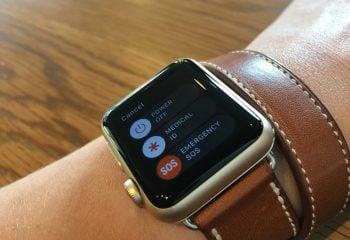 Zorlanılan Apple Watch SOS Sisteminin Kurulumu