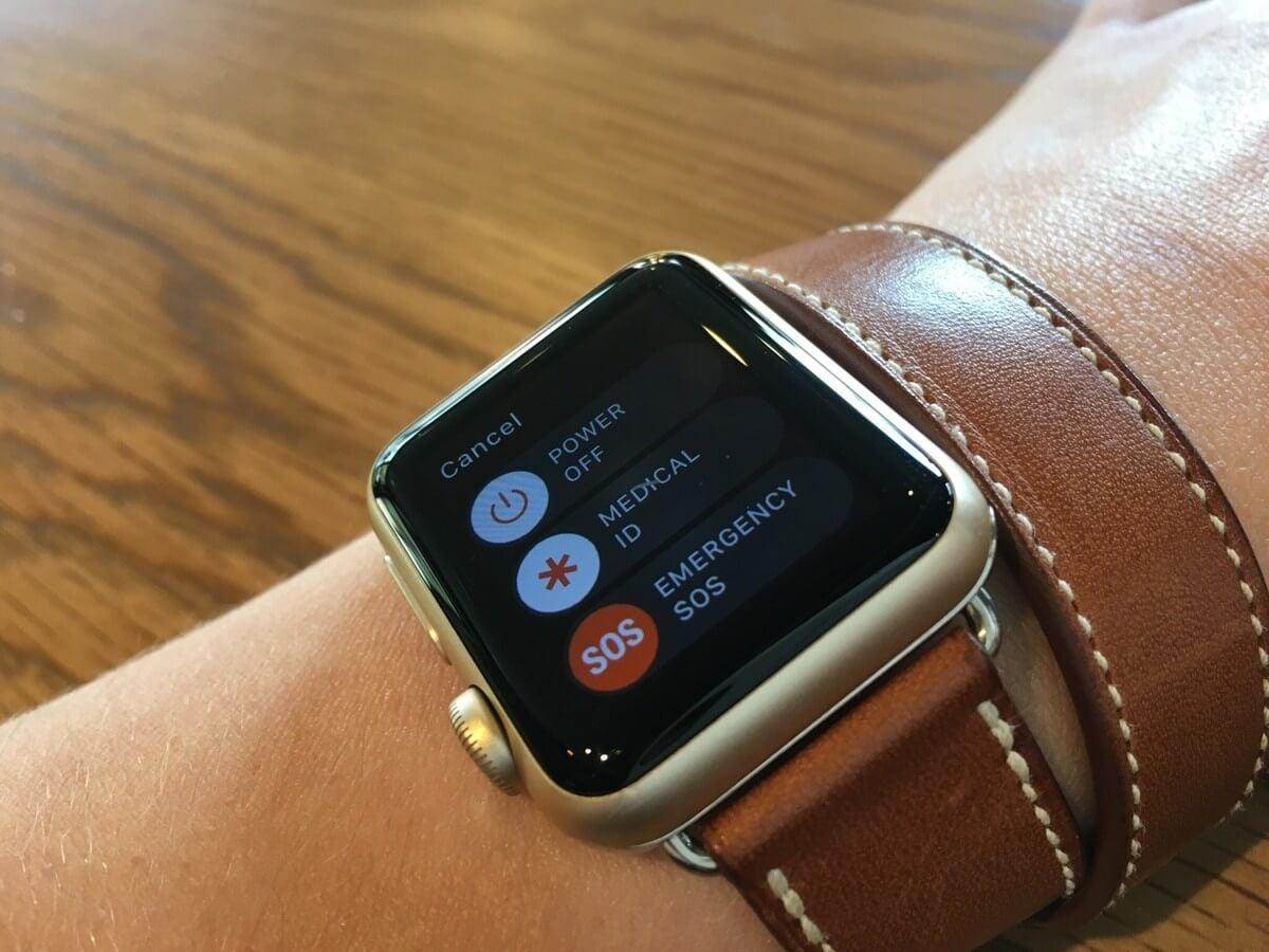 Apple Acil Durum Uygulaması Apple Watch SOS Zorlanılan Apple Watch SOS Sisteminin Kurulumu apple watch sos kurulumu