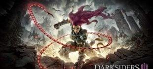 Darksiders 3 Resmen Tanıtıldı