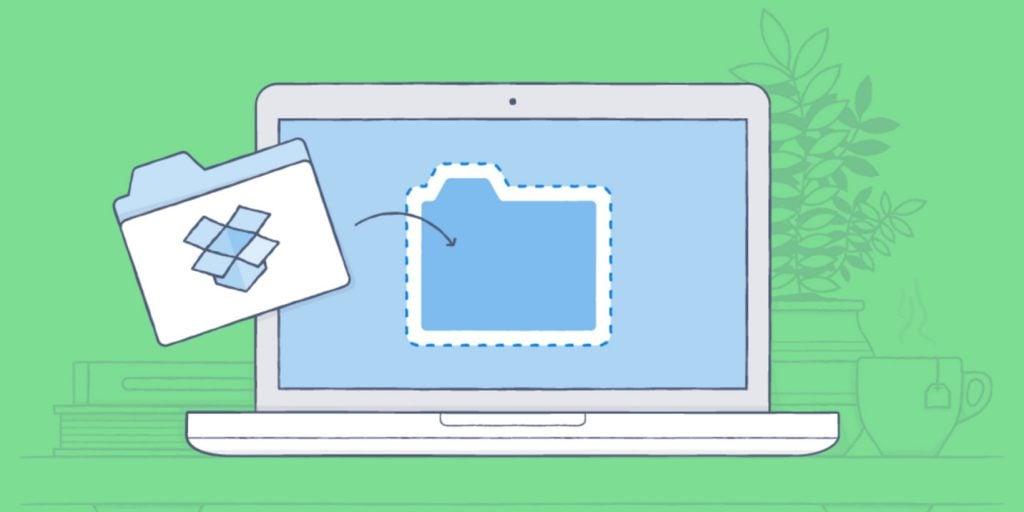Dropbox Nedir Dropbox Ne İşe Yarar