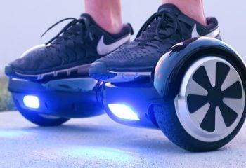 Elektrikli Kaykay (Hoverboard) Nedir? Nasıl Kullanılır?
