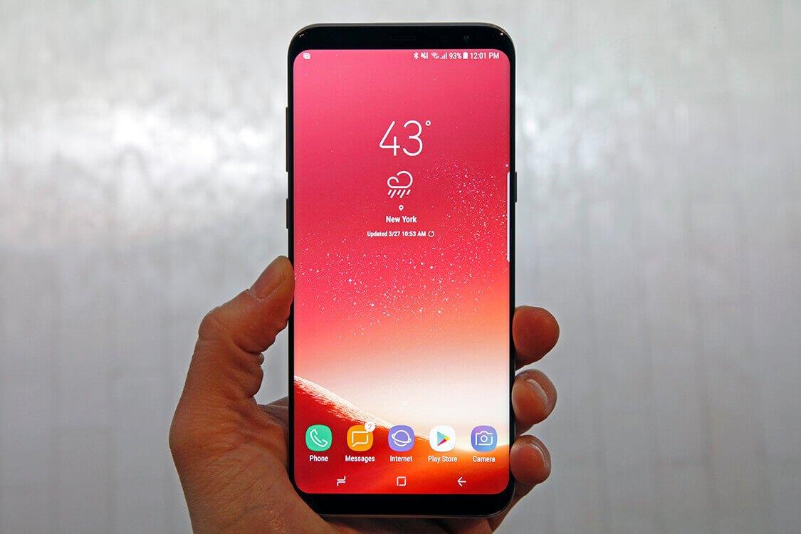 Galax S8 Kırmızı Ekran Galaxy S8 Kırmızı Ekran Sorunu Samsung Galaxy S8 Kırmızı Ekran Sorunu galaxy s8 kirmizi ekran