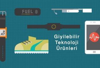 Teknolojide Devrim: Giyilebilir Ürünler