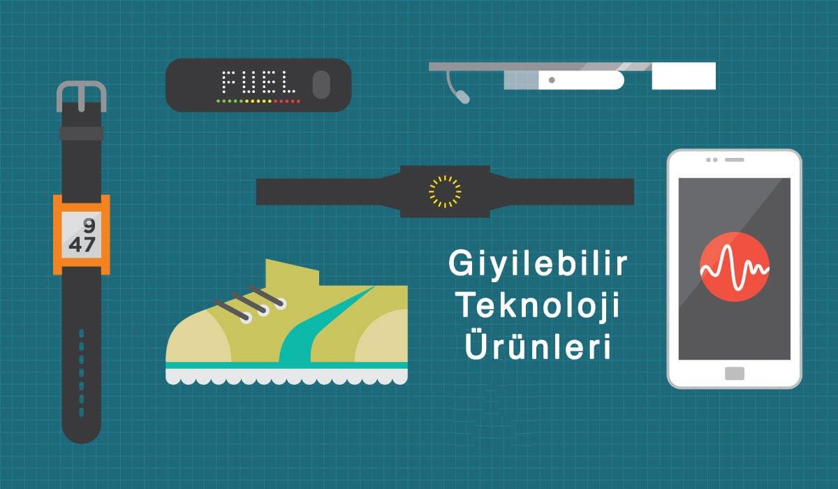 Giyilebilir Teknoloji Ürünleri Teknolojide Devrim: Giyilebilir Ürünler Teknolojide Devrim: Giyilebilir Ürünler giyilebilir teknoloji urunleri