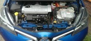 Hibrit Otomobillerin Çalışma Sistemleri