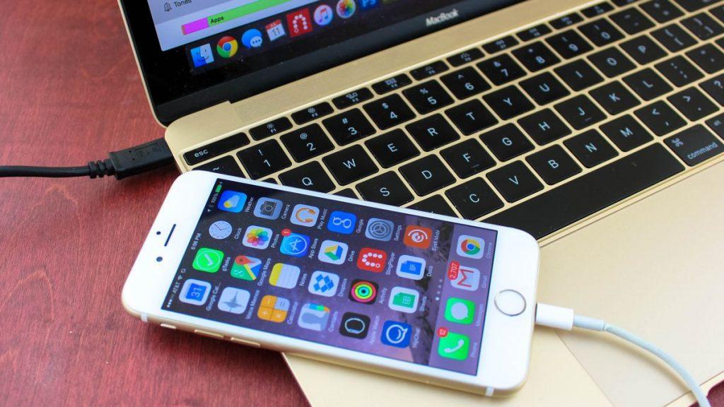 iPhone Problem Çözümleri İOS 10 İOS 10 İle Gelen 5 Probleme Çözüm Yöntemleri iPhone sorunlari 1024x576
