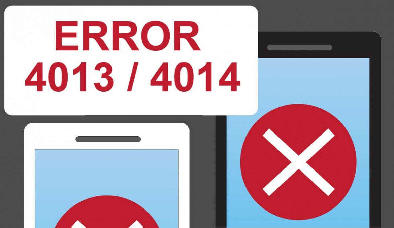 iTunes 4013 hatası Windows'ta iTunes 4013 Hatası Çözümü Windows'ta iTunes 4013 Hatası Çözümü itunes error 4013 4014