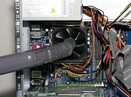 Bilgisayar Fan Sesini Azaltma Yolları Bilgisayar Fan Sesini Azaltma Yolları kapak 1