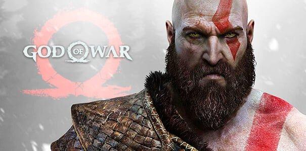 God of War 4 God of War 4'ün Çıkış Tarihi Belli Oldu kapak 2