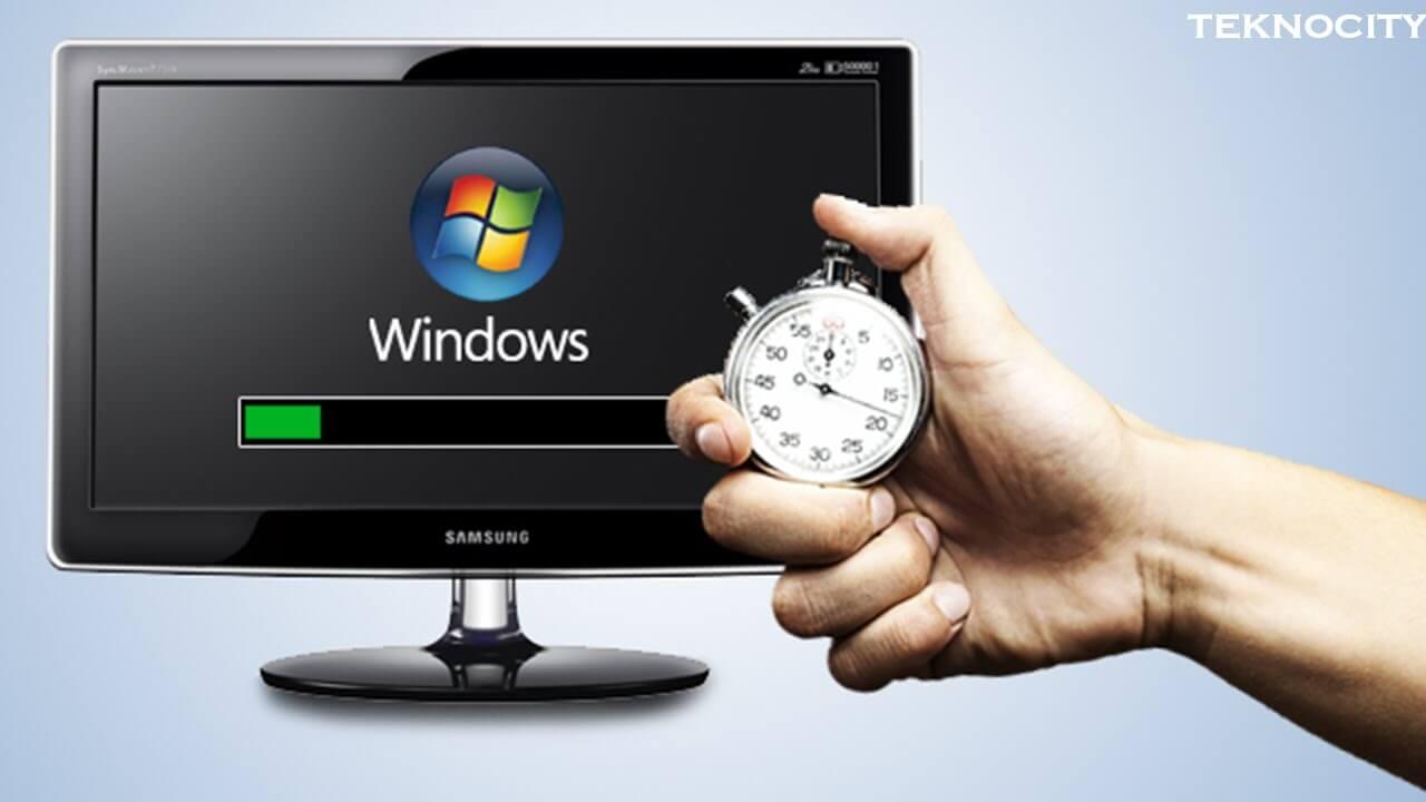Yavaş Bilgisayarı Hızlandırma Yolları Yavaş Bilgisayarı Hızlandırma Yolları Editör Gözünden kapak