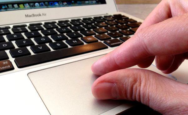 Macbook Trackpad Sağ Klik Macbook Trackpad İncelemesi Macbook Trackpad İncelemesi macbook touchpad nedir