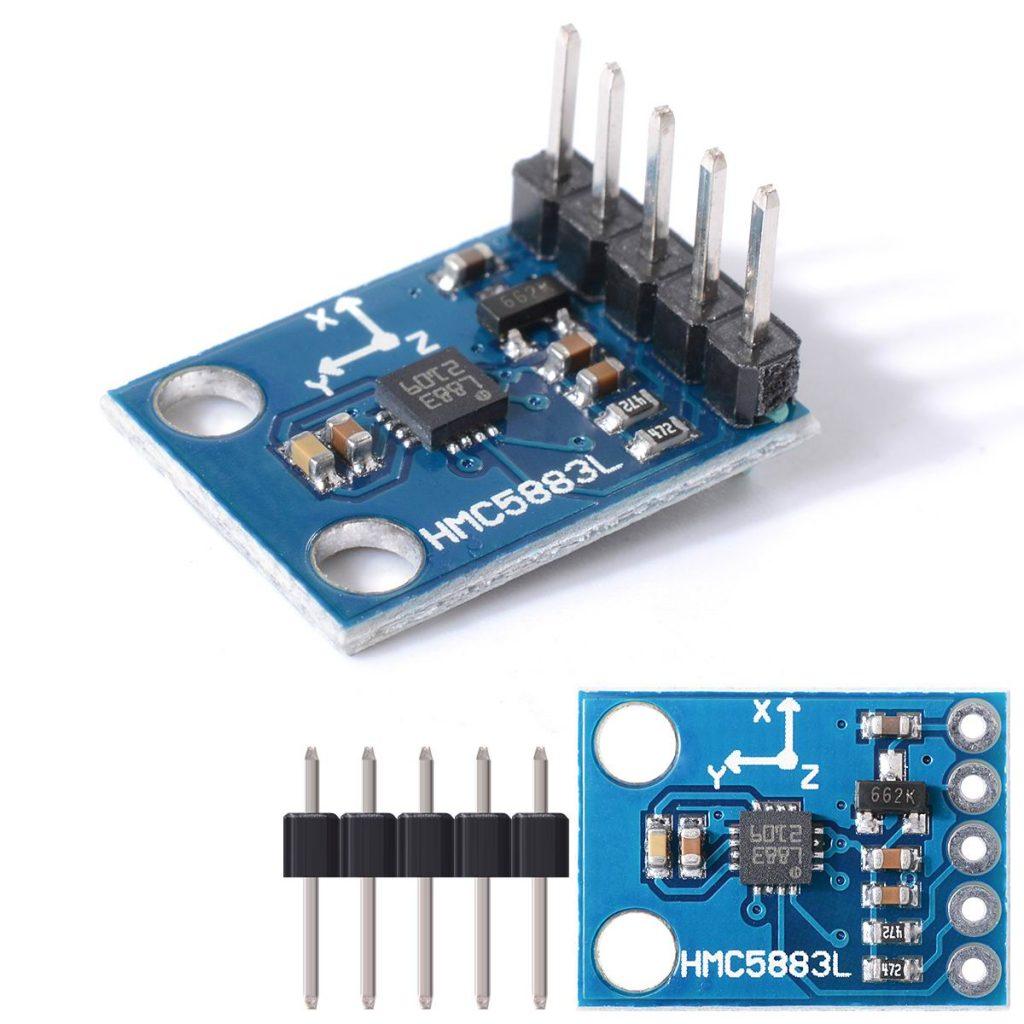 Manyetometre Yapımı Manyetometre Nasıl Çalışır Manyetometre Nasıl Çalışır? manyetometre kullanimi 1024x1024