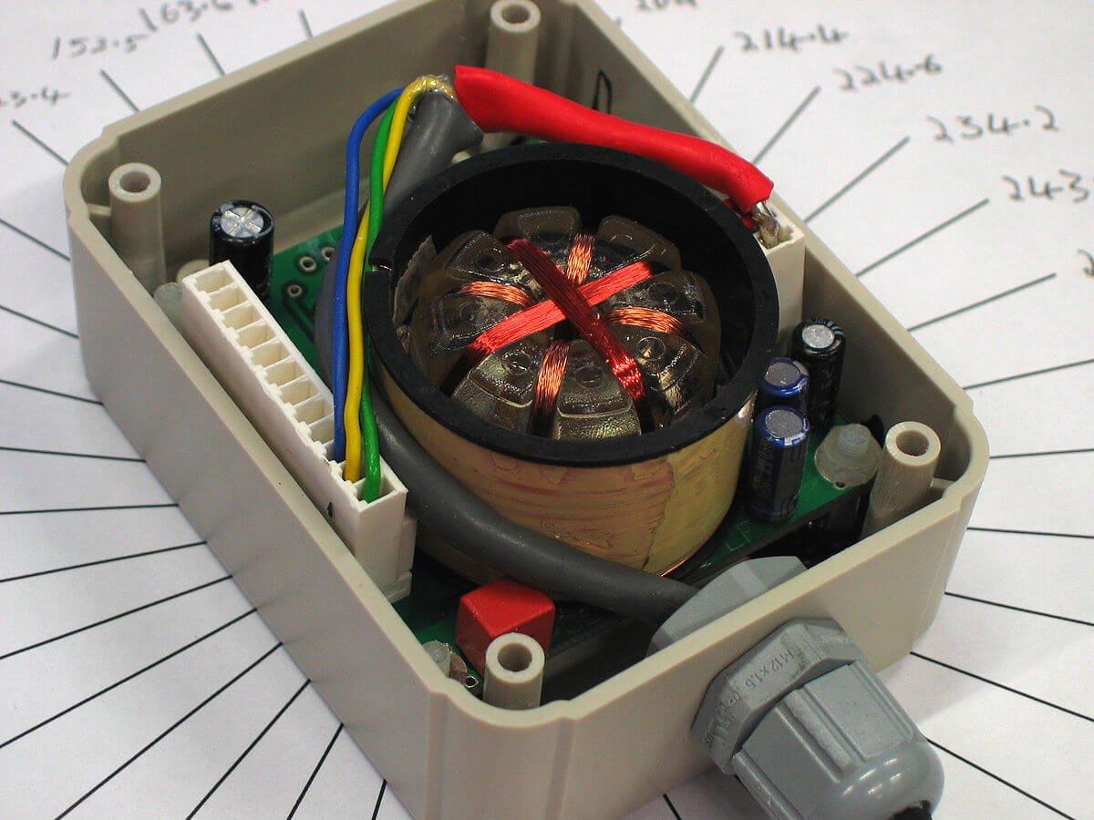 Manyetometre dedektör Manyetometre Nasıl Çalışır Manyetometre Nasıl Çalışır? manyetometre
