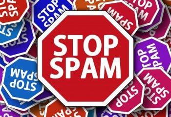 Spam Trafikleri Engelleme Yolu