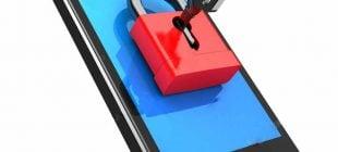 Kilitlenen Android Telefonları Açma