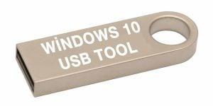 Windows 10 USB Tool Hazırlama