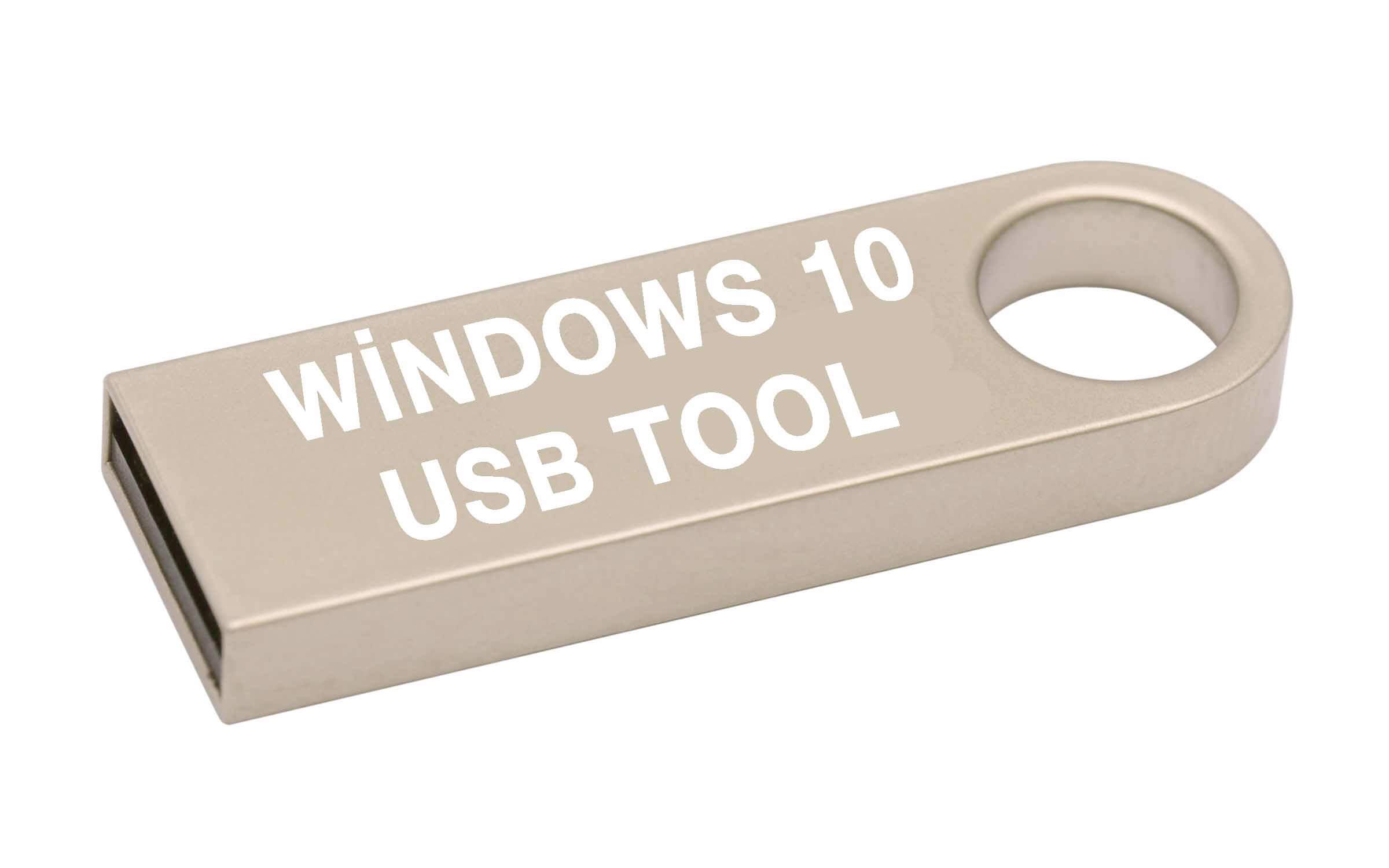 USB tool hazırlama Windows 10 USB Tool Windows 10 USB Tool Hazırlama usb tool