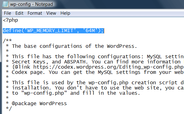 wp-config.php düzenleme wp-config.php Hatasının Çözüm Yolu wp-config.php Hatasının Çözüm Yolu wp config hatasi