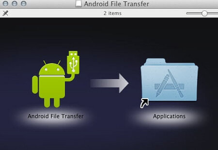 Android File Transfer Android 'den Mac'e dosya aktarımı Android 'den Mac'e Dosya Aktarımı android file transfer