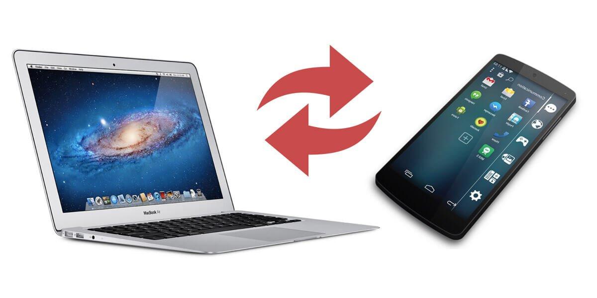 Android'den Mac'e dosya transferi Android 'den Mac'e dosya aktarımı Android 'den Mac'e Dosya Aktarımı android mac dosya transferi